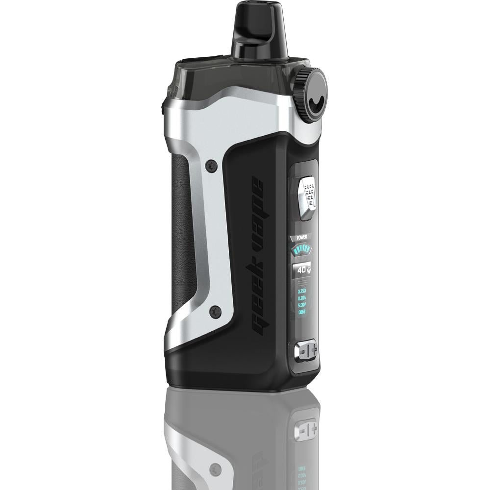 Geekvape Aegis Boost Plus 40W مجموعة نظام قرنة