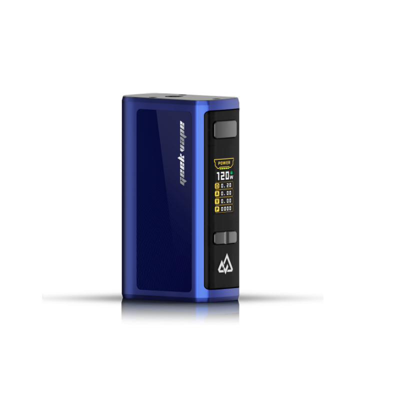 Geekvape Obelisk 120 FC Mod without Fast Charger