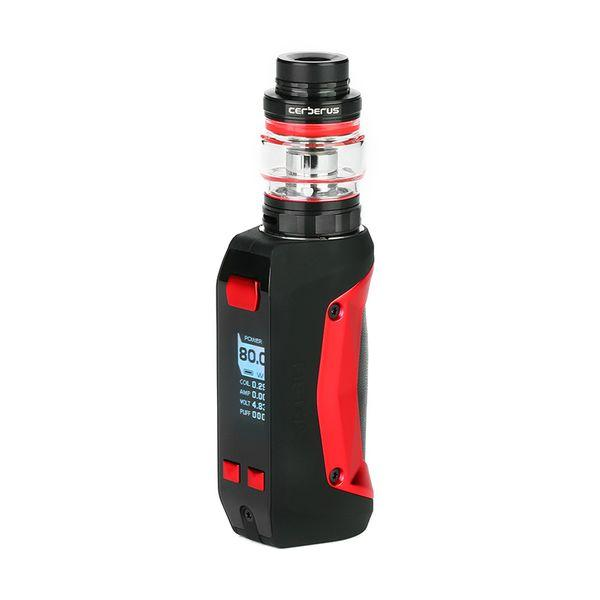 Geekvape Aegis Mini Kit 2200mah with Cerberus Tank