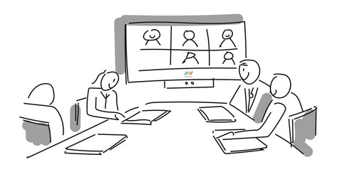 video conferencing trends