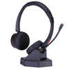 UC Headset For Workplace,ENC Environmental Noise Cancellation Headset