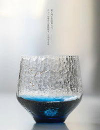 Edo Glass Yachiyo Distilled Spirit
