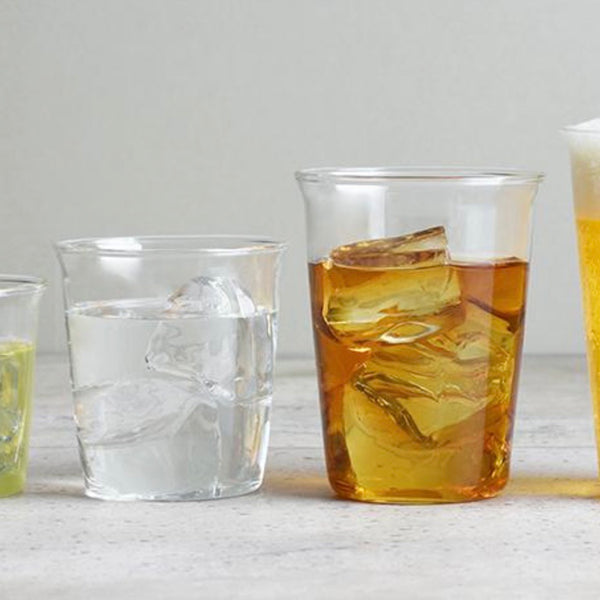 KINTO Water Glass - CAST Collection