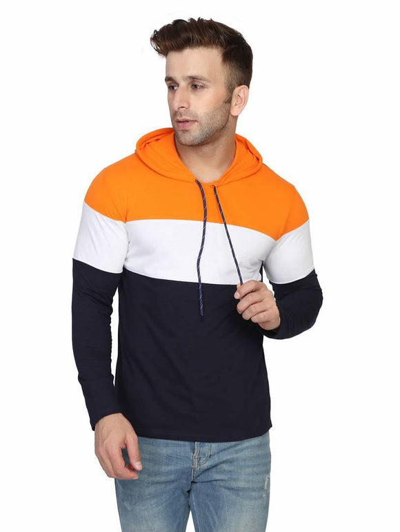 Men's 3 Colour Hoodie & Tees - YoVibe