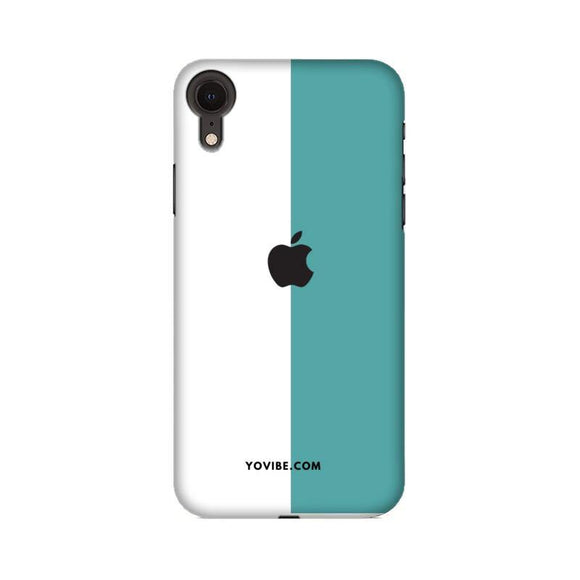 MIX COLOUR - iPhone XR Case - YoVibe