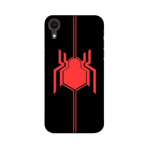 Red Spider - iPhone XR CASE - YoVibe