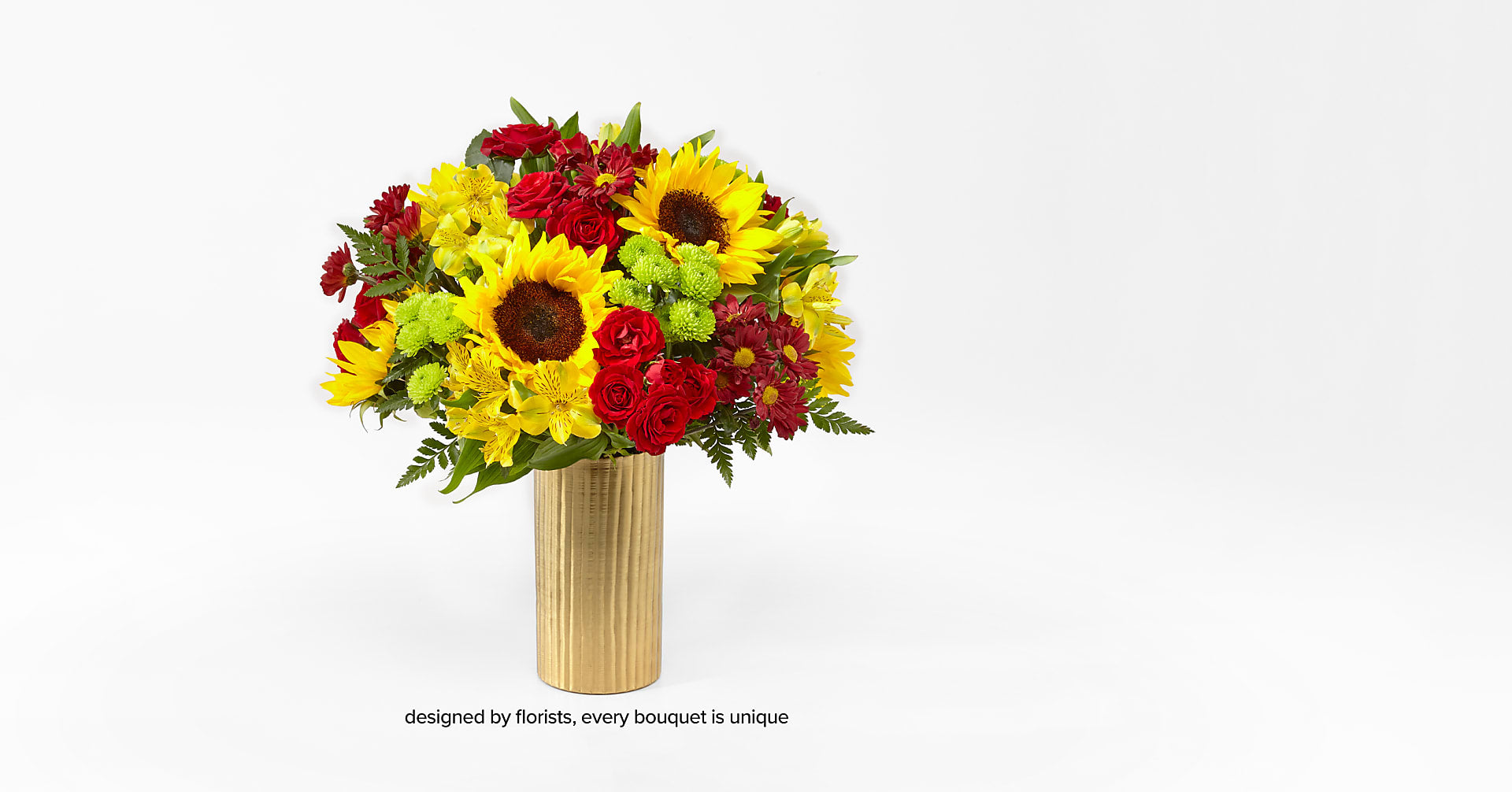 Shades of Autumn Bouquet - Image 1 Of 2