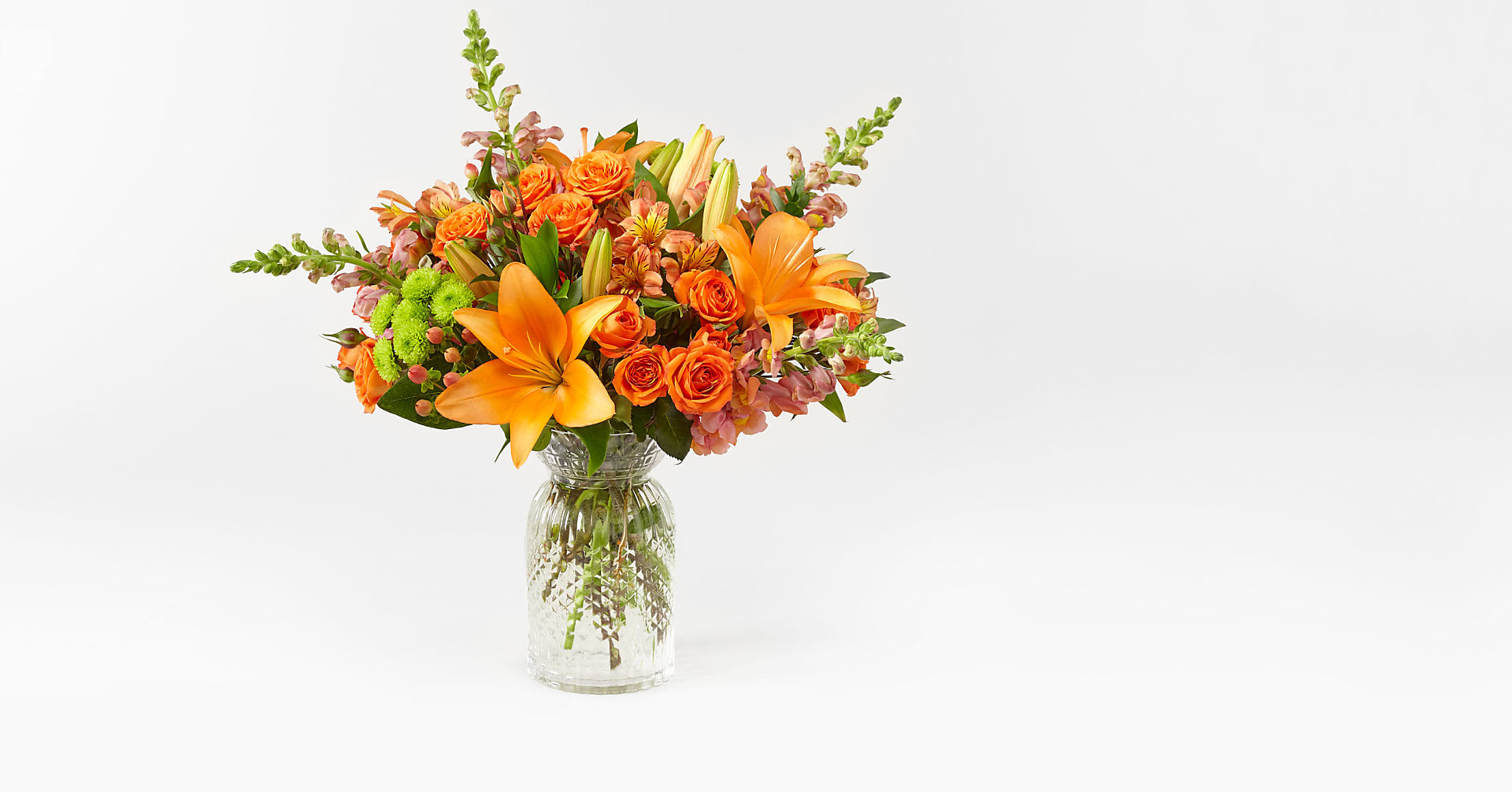 Fresh & Rustic Bouquet - Image 1 Of 2