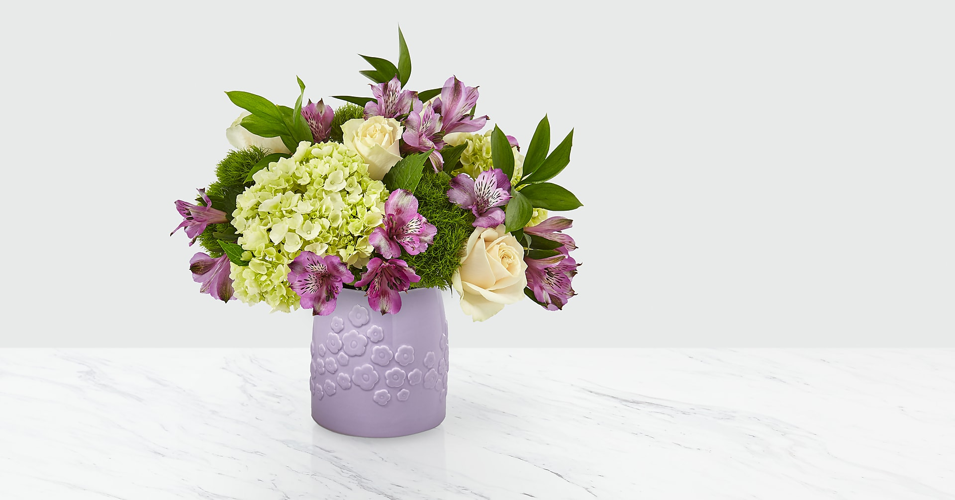 Lavender Bliss™ Bouquet - Image 1 Of 3
