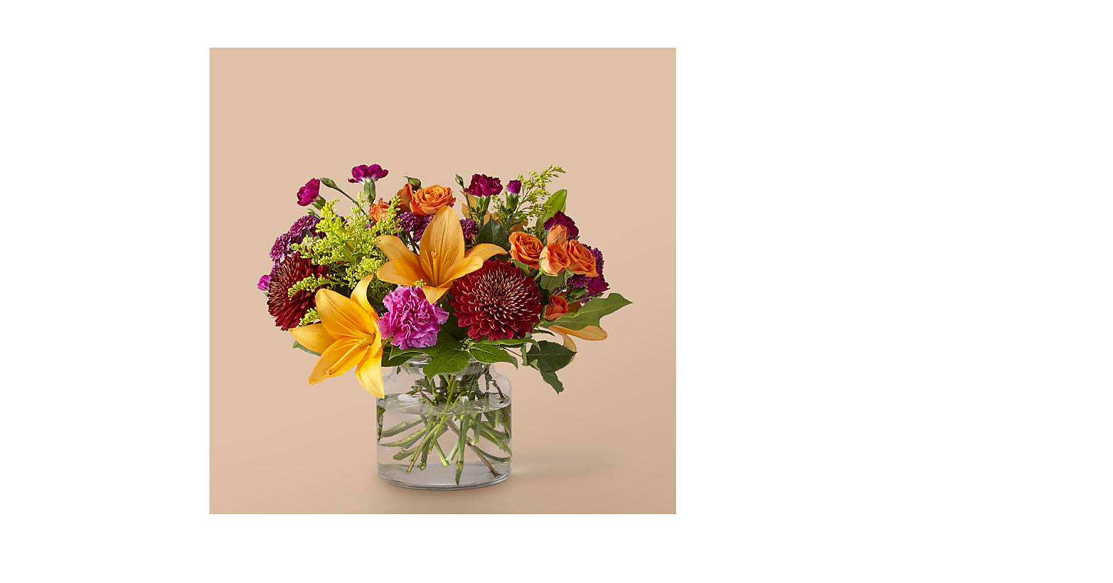 Walk in the Park Bouquet - Image 1 Of 4