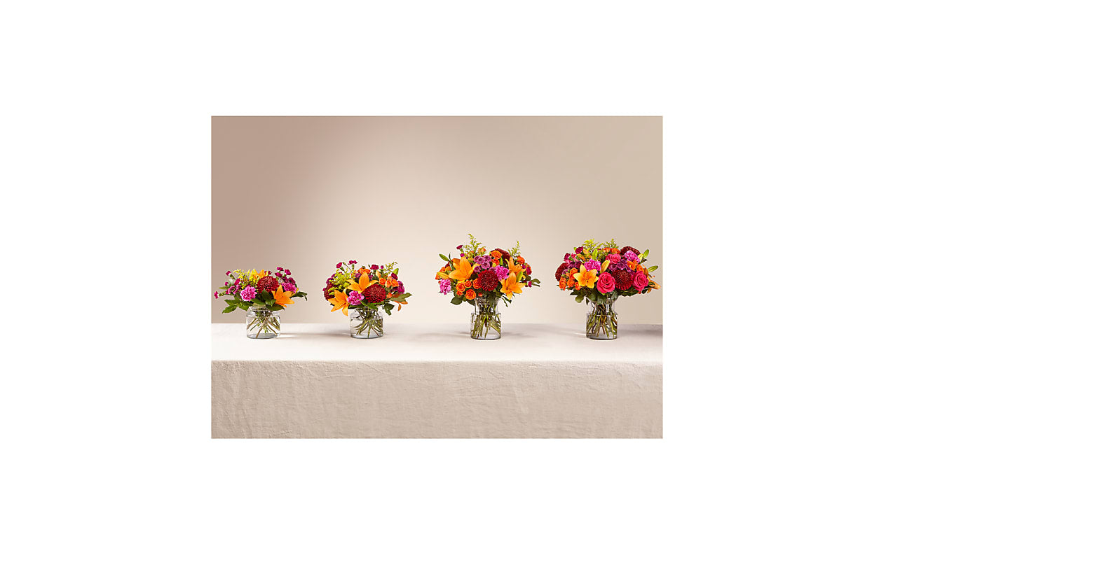 Walk in the Park Bouquet - Image 4 Of 4