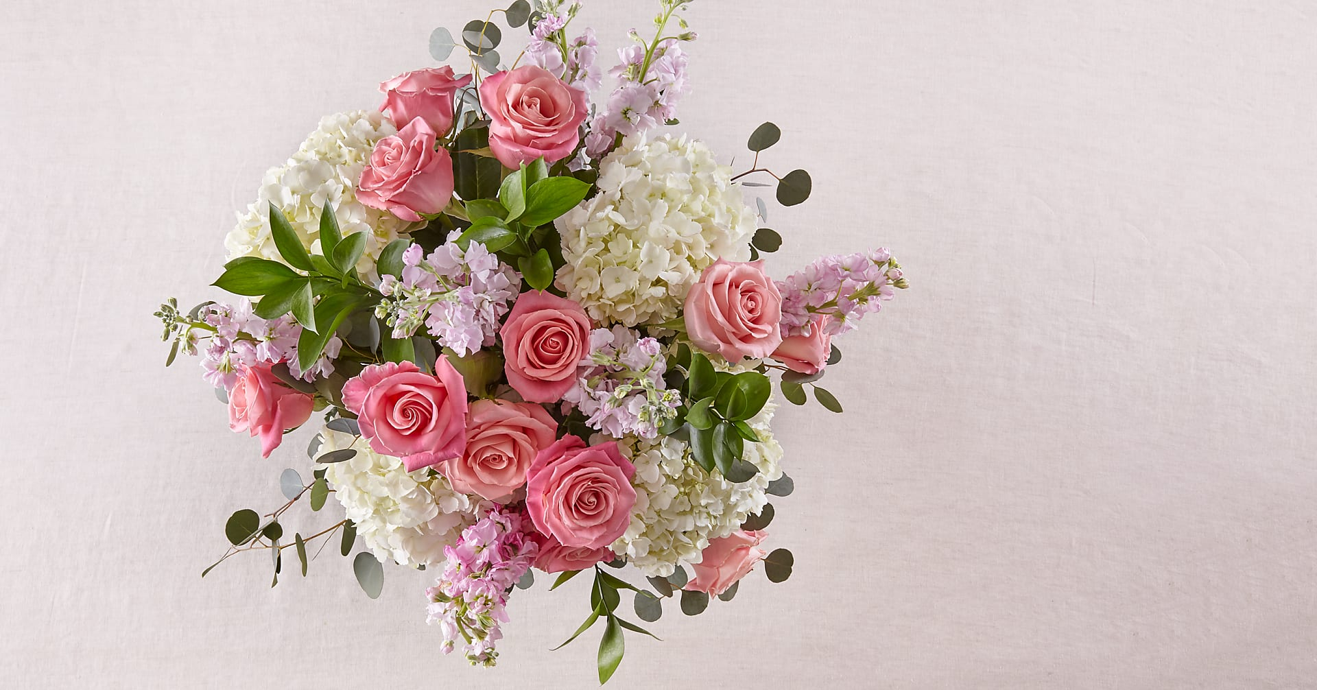 In the Gardens Luxury Bouquet - Image 2 Of 4