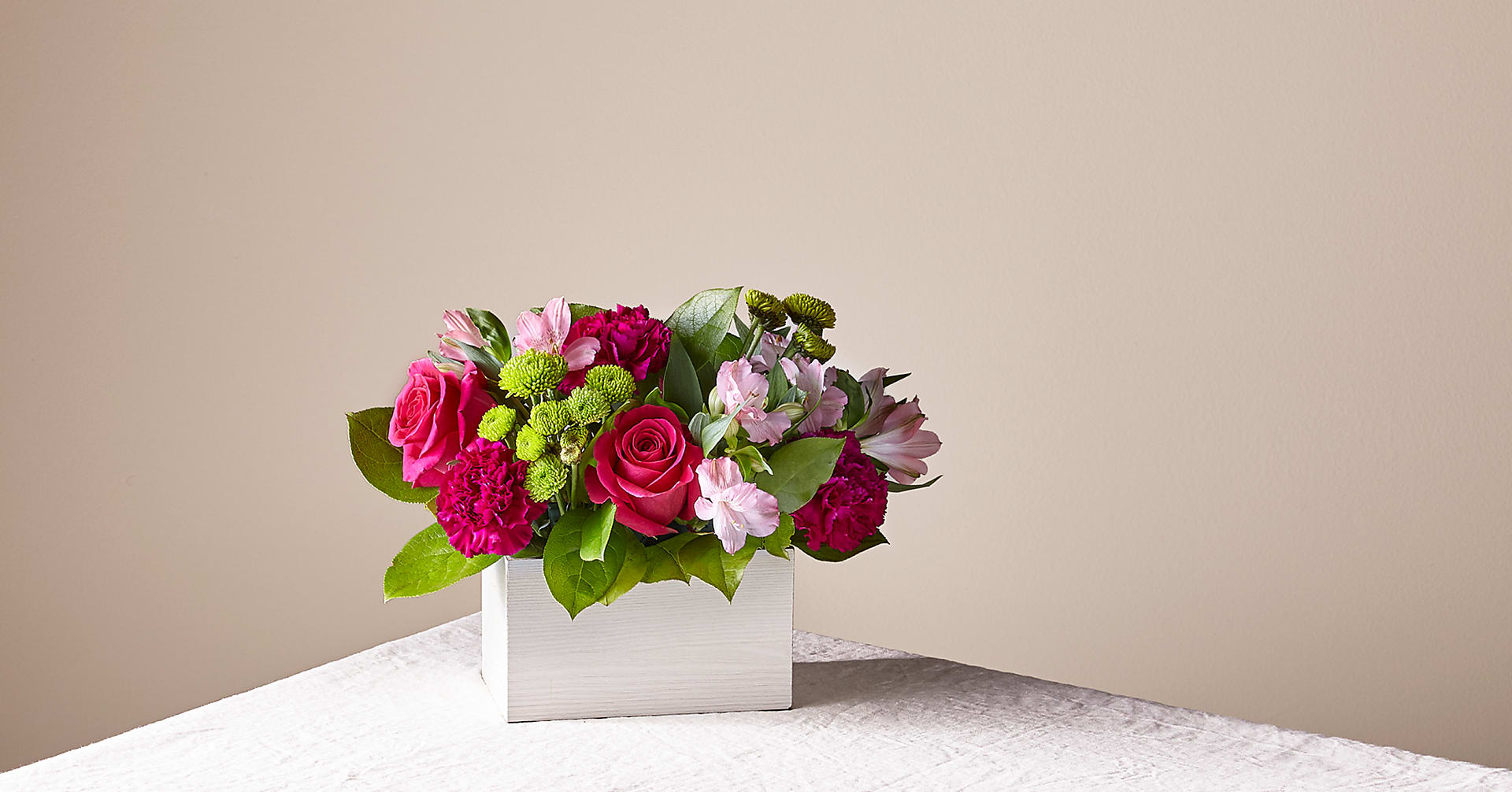 Watermelon Punch Bouquet - Image 1 Of 4