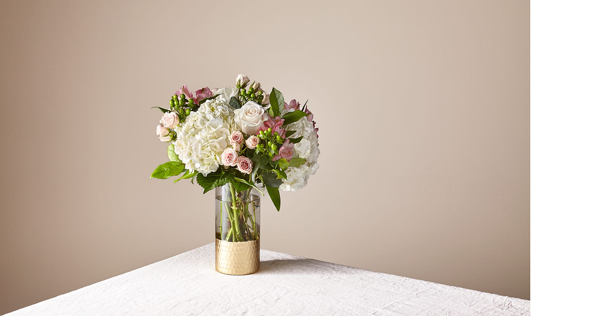 Rosé All Day Bouquet - Image 1 Of 5