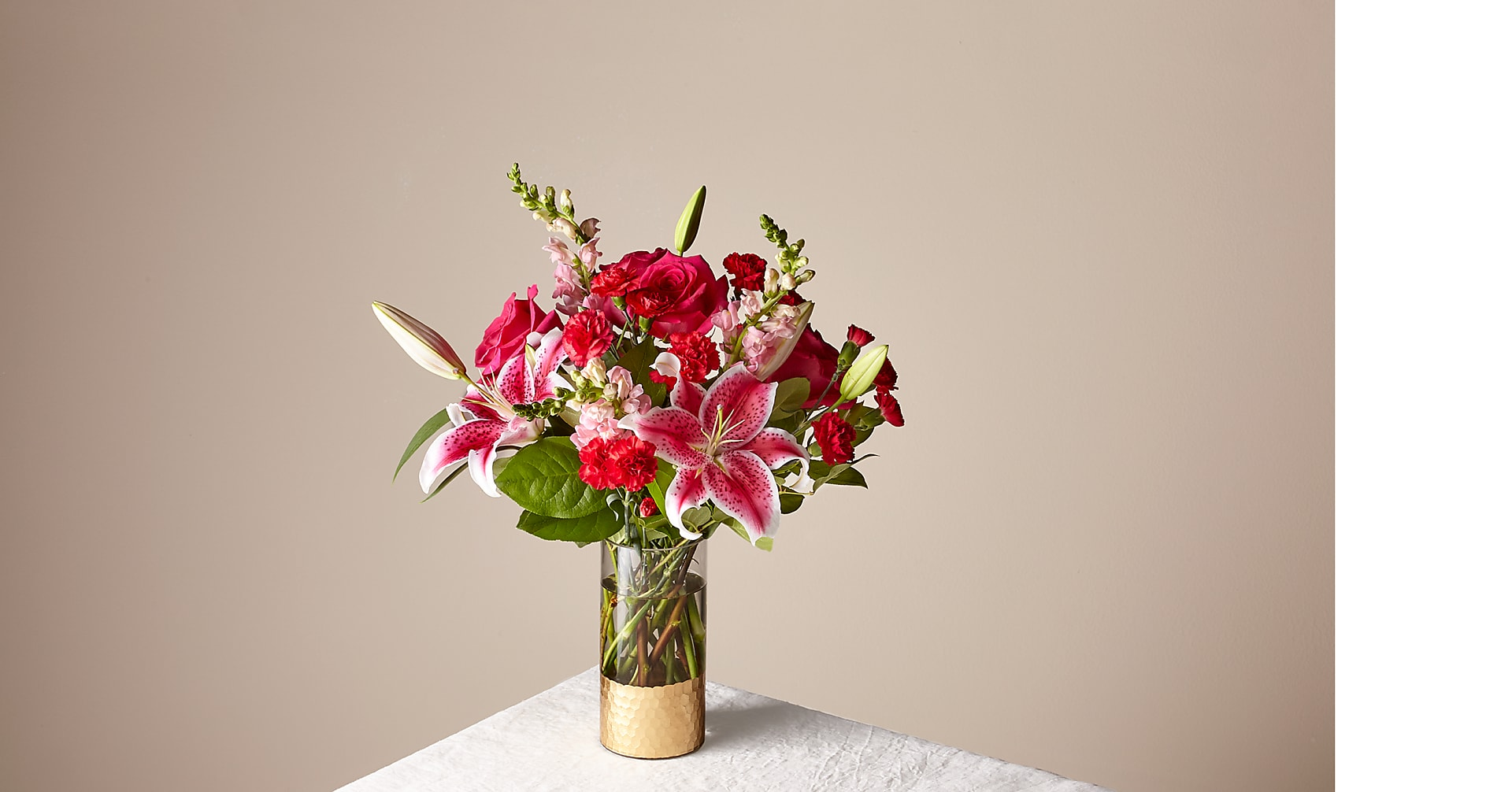 Be Mine Bouquet - Image 1 Of 6