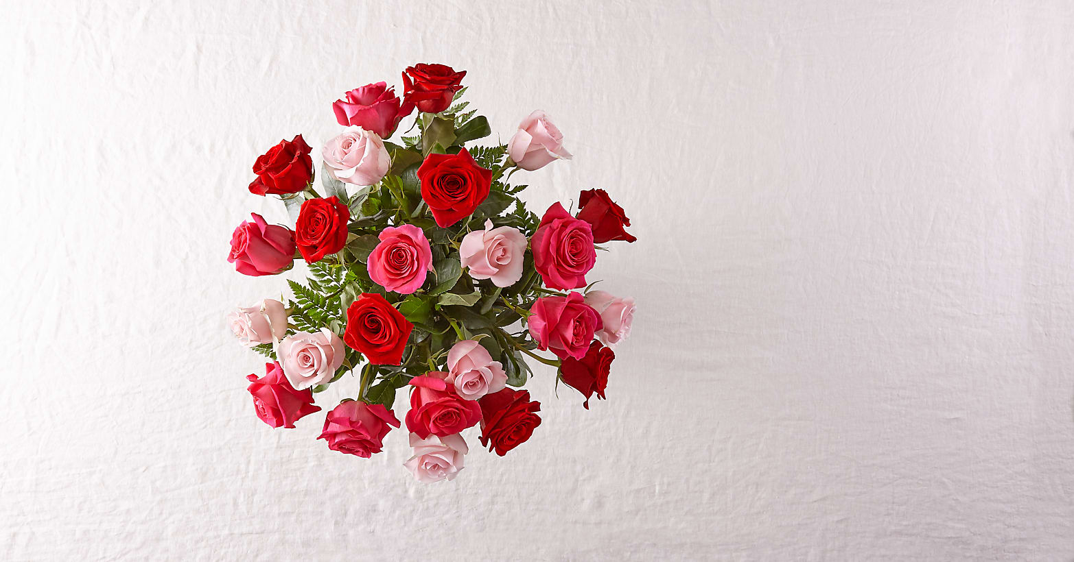 Rose Colored Love Bouquet - Image 2 Of 6