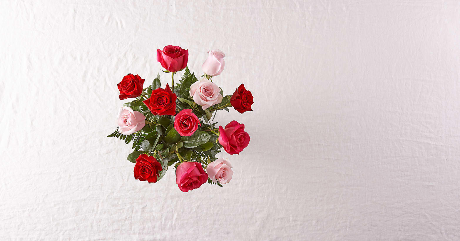 Rose Colored Love Bouquet - Image 2 Of 7