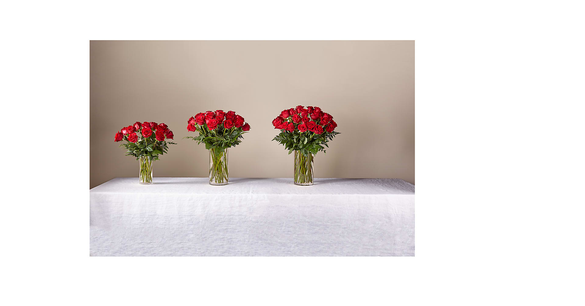 Lovebirds Red Rose Bouquet - Image 6 Of 6