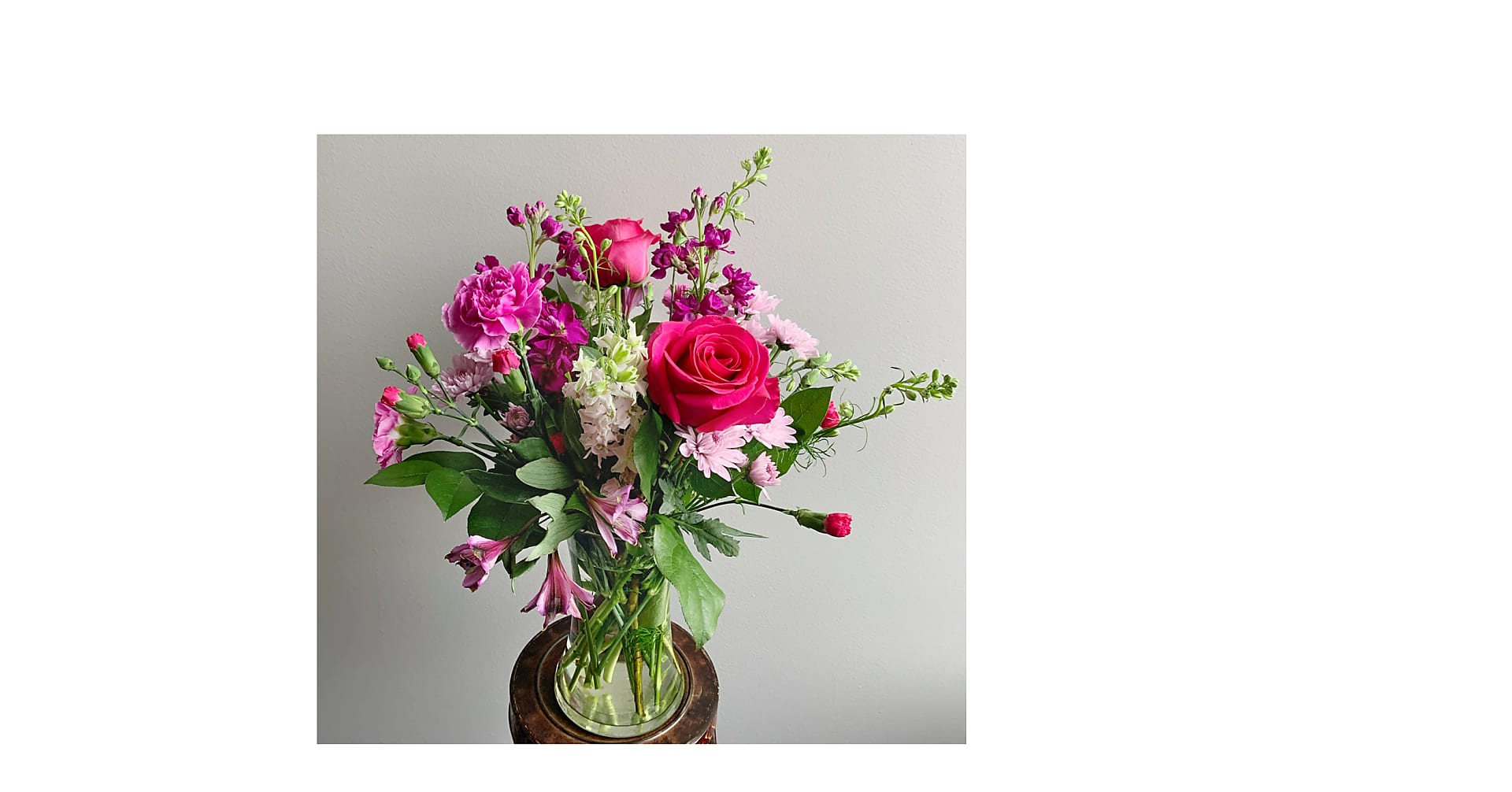 Sweet Thing Bouquet - Image 6 Of 7