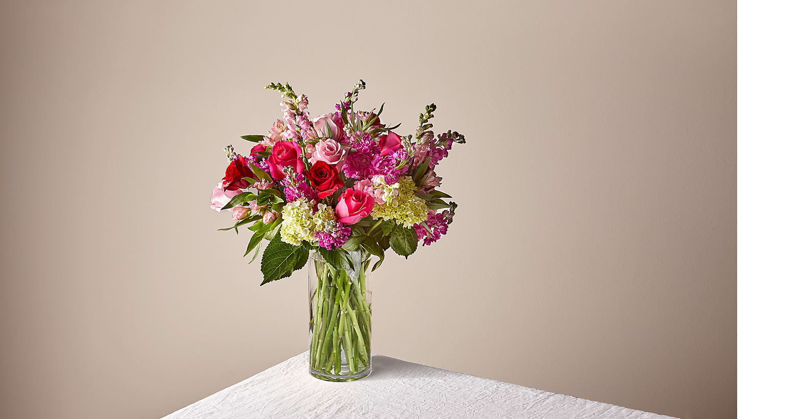 You & Me Luxury Bouquet - Image 6 Of 6