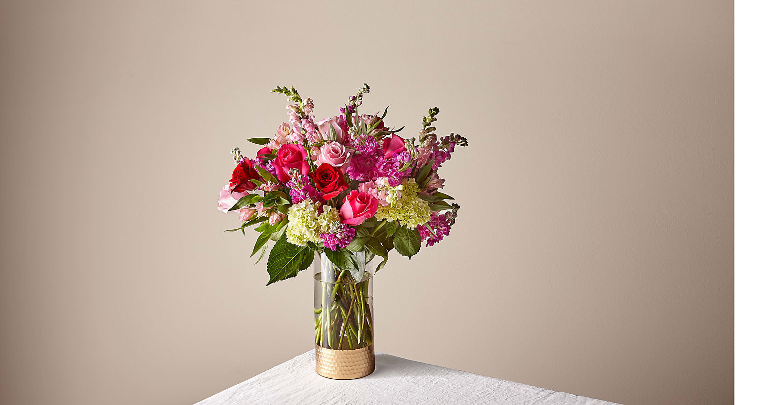 You & Me Luxury Bouquet - Image 1 Of 6