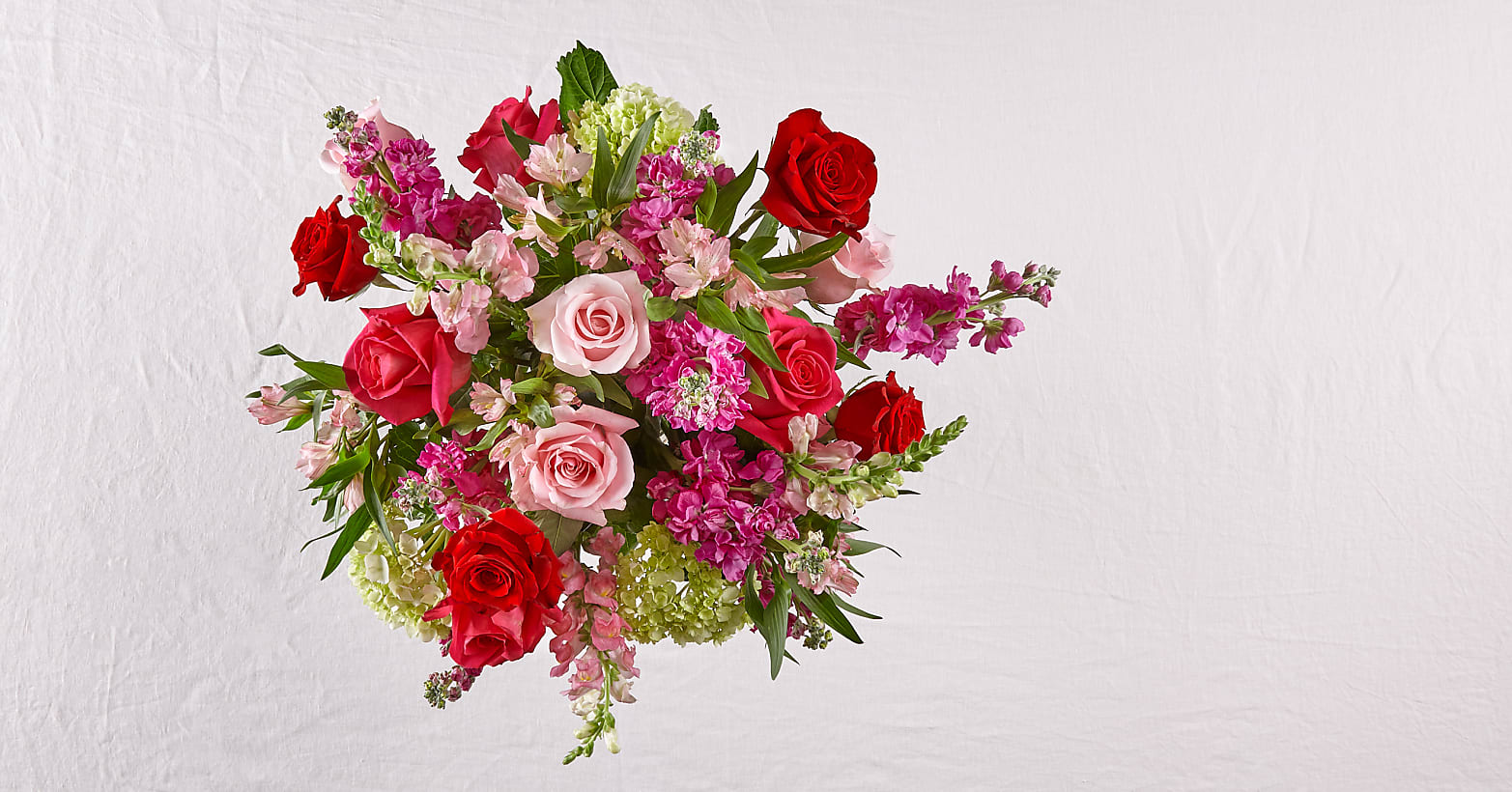 You & Me Luxury Bouquet - Image 2 Of 6