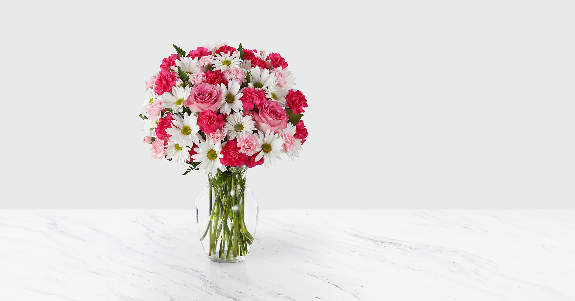The Sweet Surprises® Bouquet - VASE INCLUDED - Image 1 Of 4
