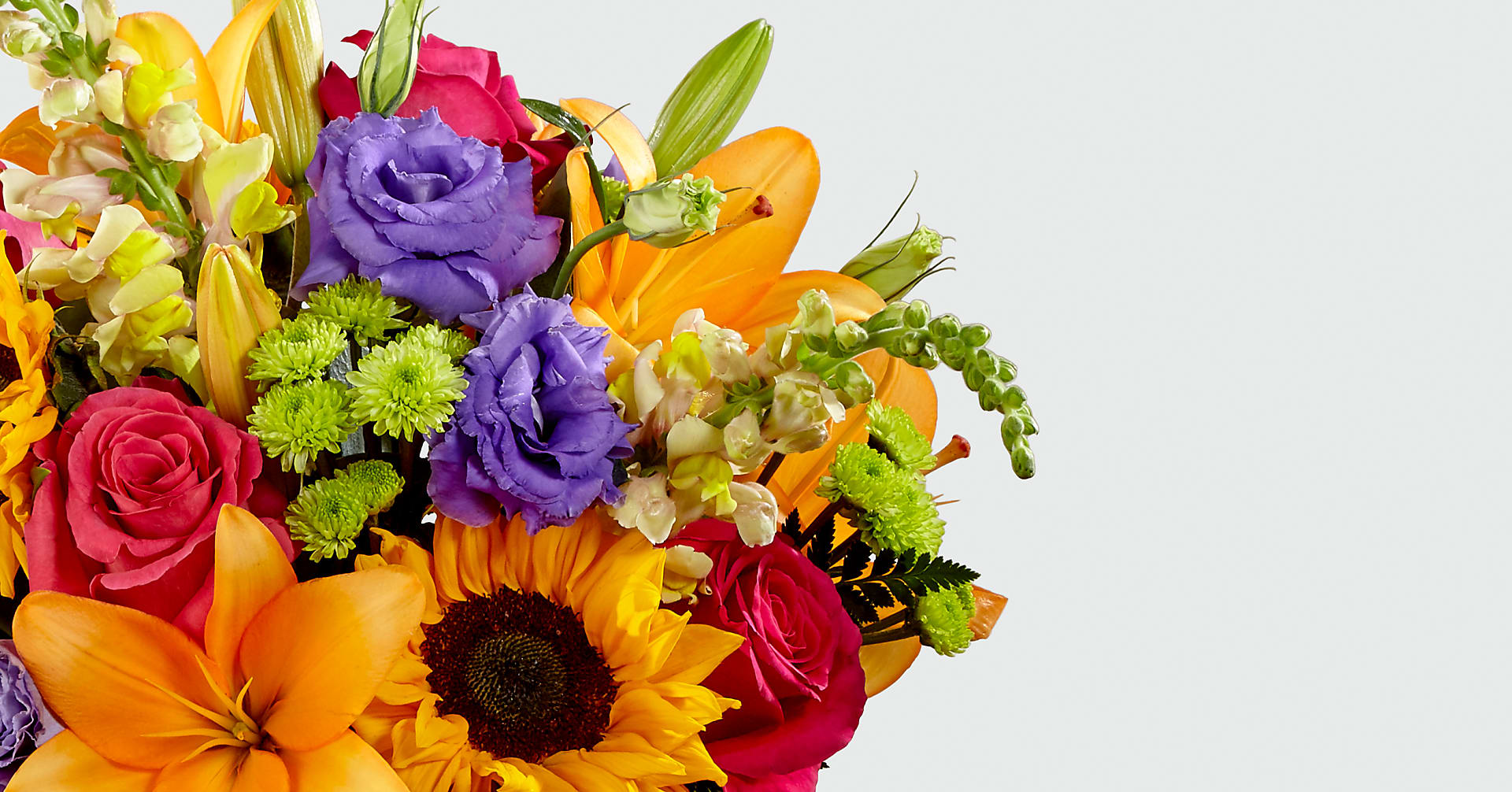 Best Day™ Bouquet- VASE INCLUDED - Image 3 Of 6