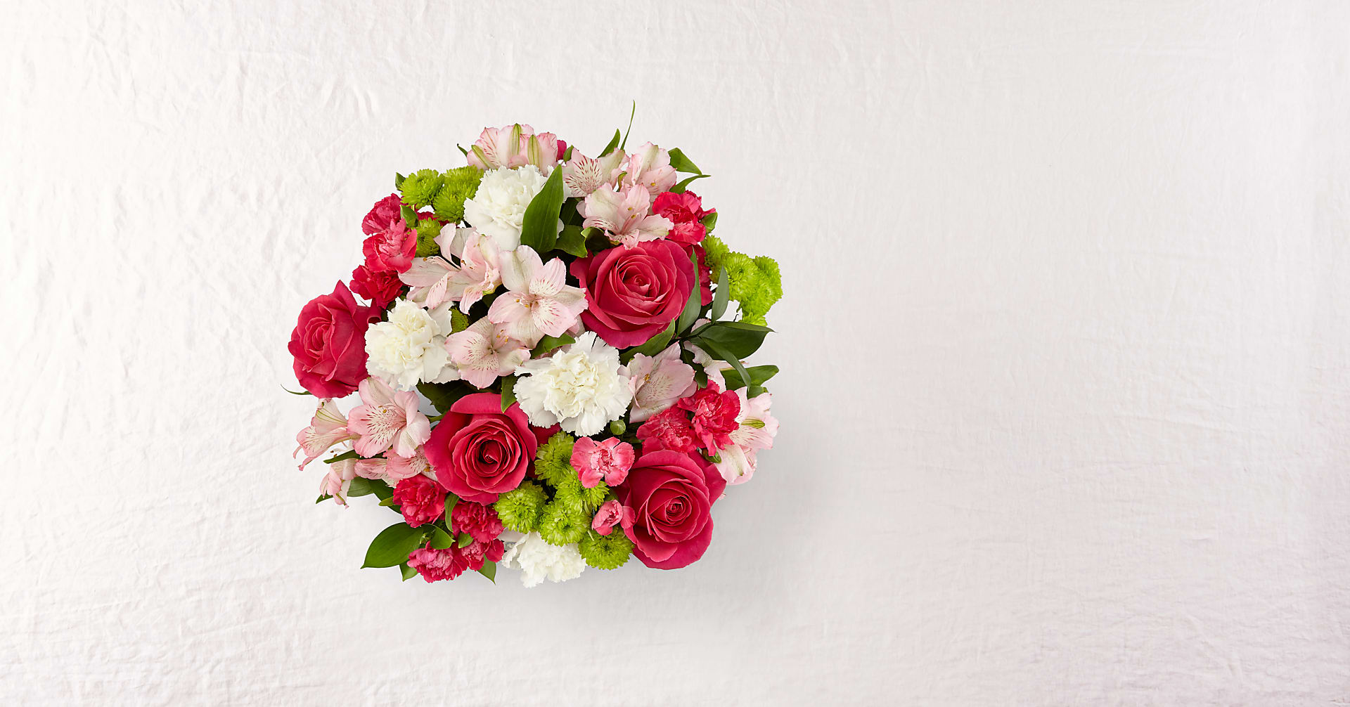 Sweet & Pretty Bouquet - Image 2 Of 4