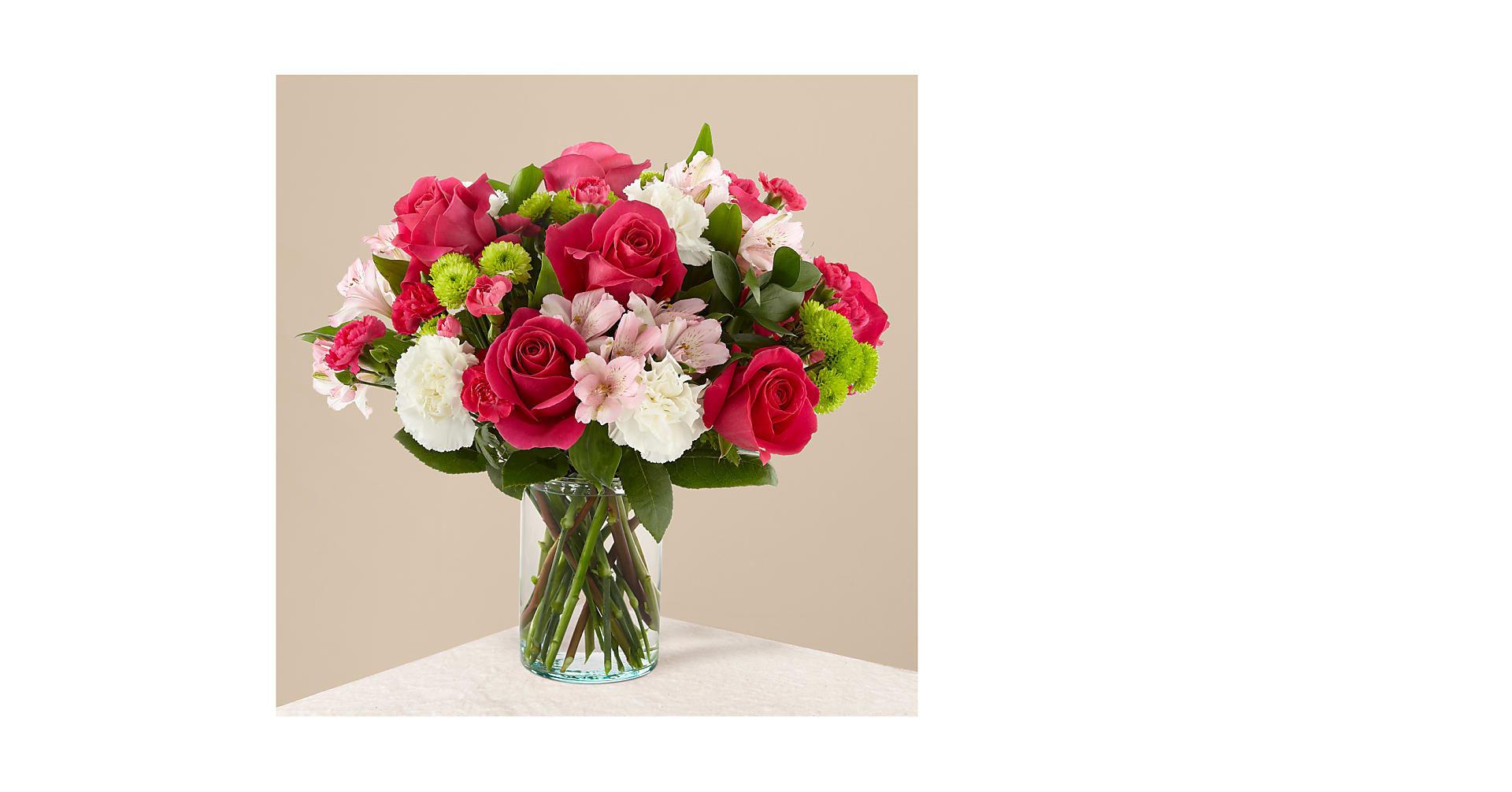 Sweet & Pretty™ Bouquet - Premium - Image 1 Of 4