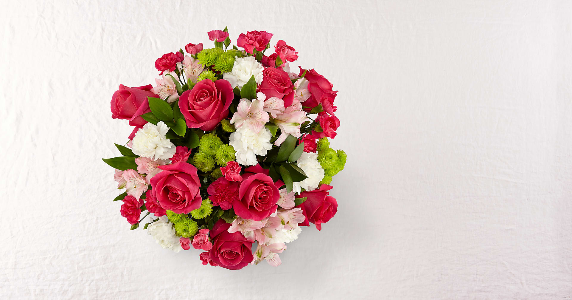Sweet & Pretty™ Bouquet - Premium - Image 2 Of 4