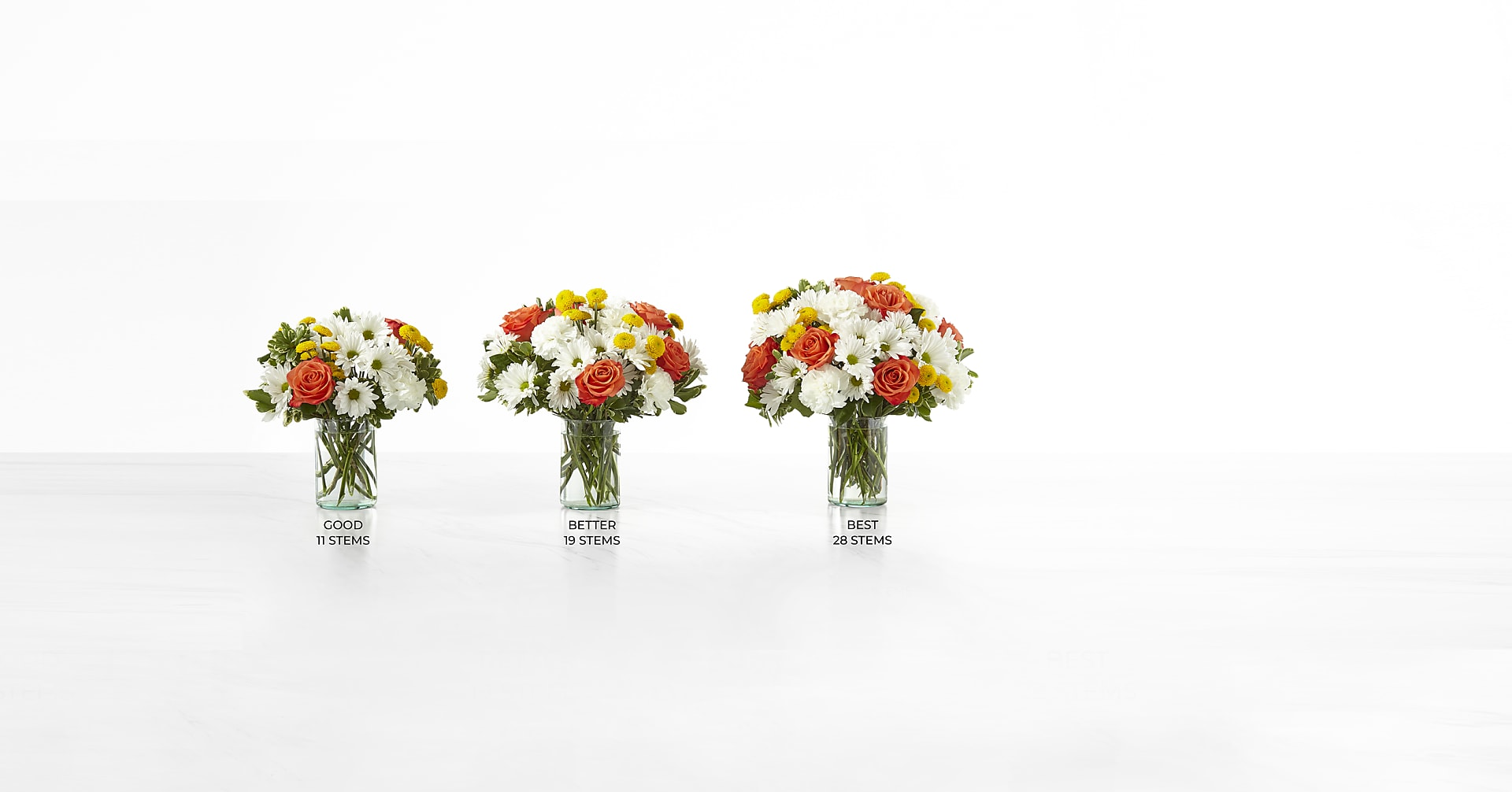 The FTD® Sweet Moments™ Bouquet - Image 4 Of 4