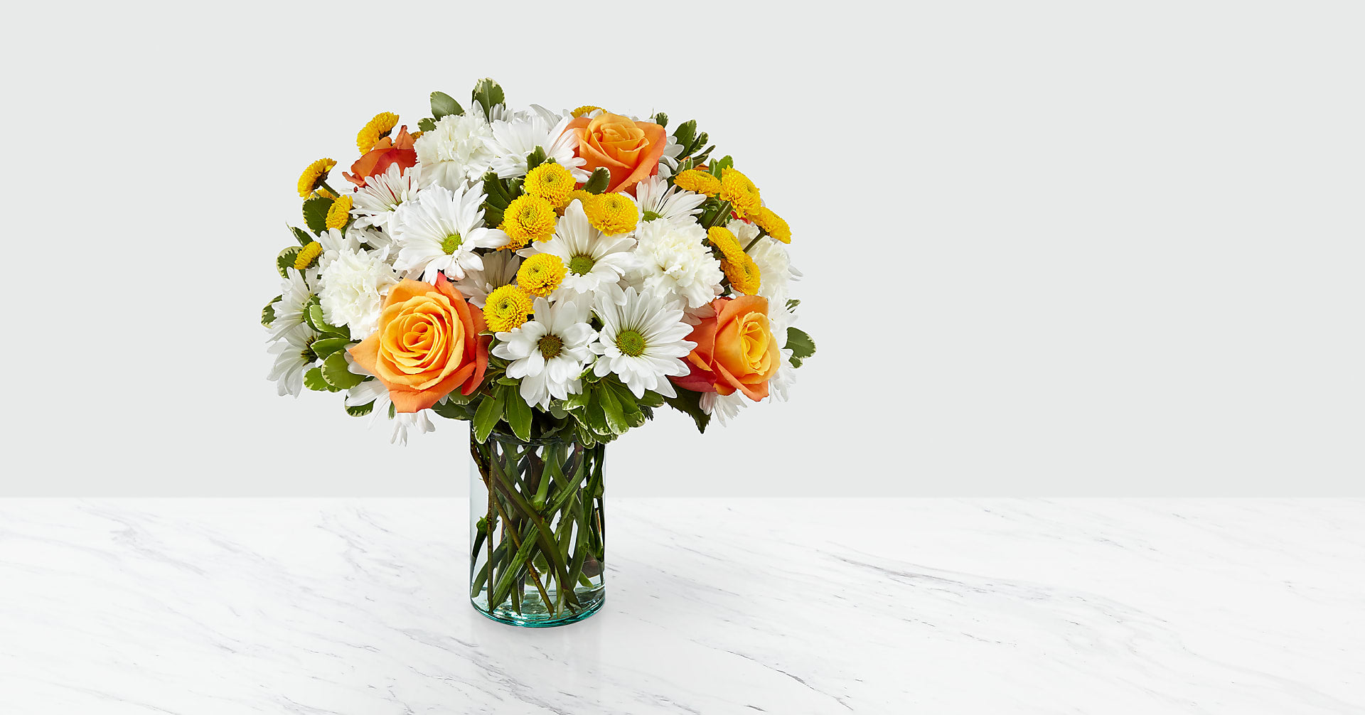 The FTD® Sweet Moments™ Bouquet - Image 1 Of 4