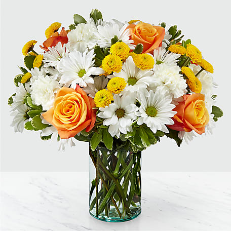 Ftd Flower Arrangements Send Flowers From Local Ftd Florists