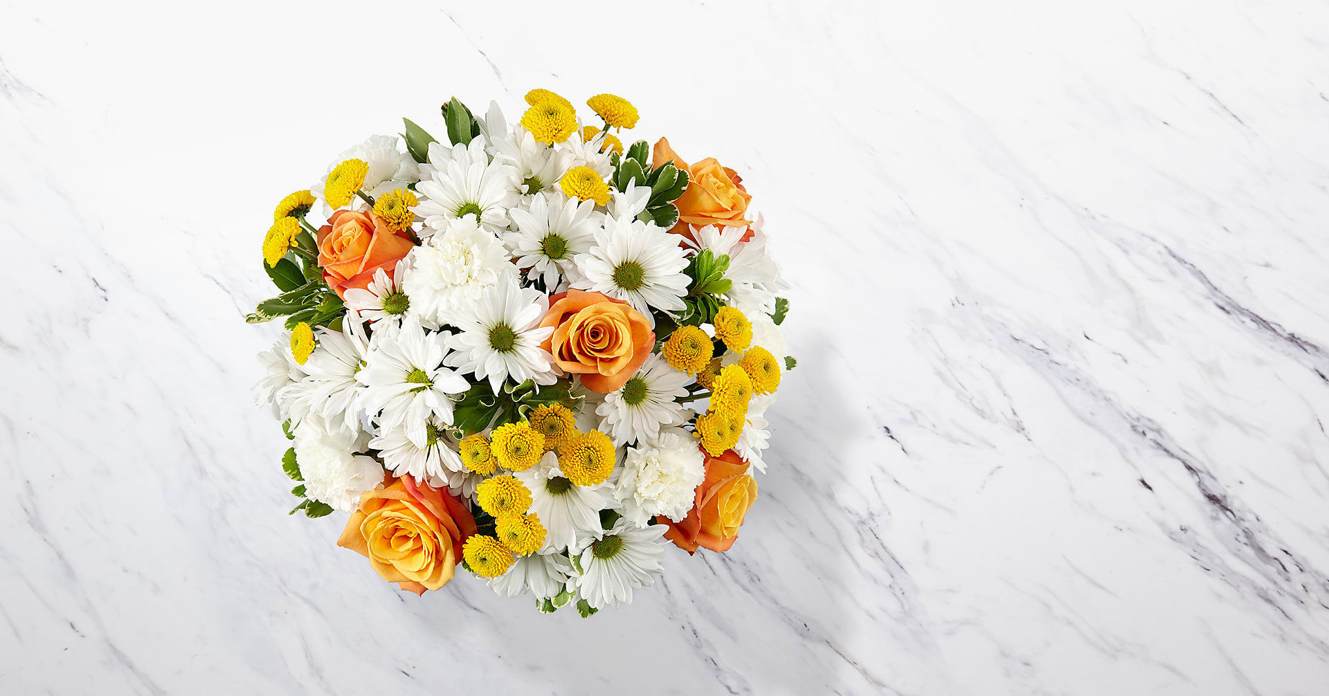 The FTD® Sweet Moments™ Bouquet - Image 2 Of 4