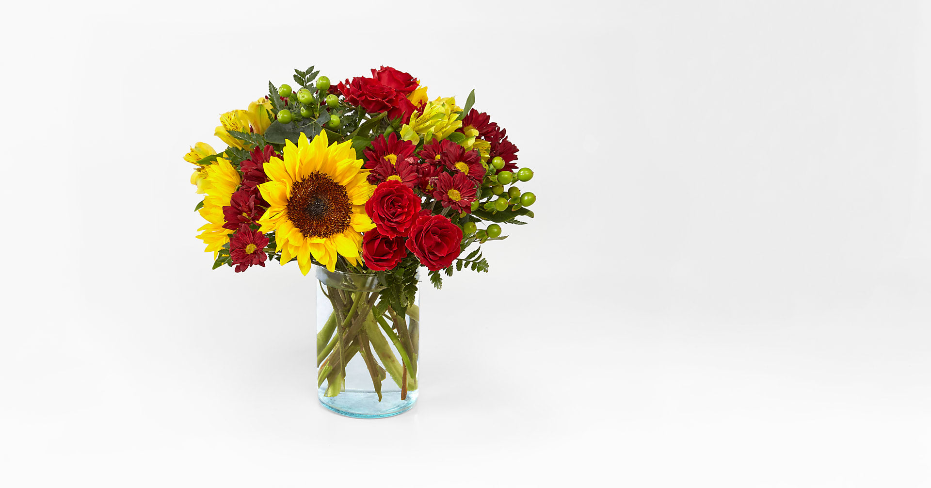 Cinnamon Spice Bouquet - Image 1 Of 2