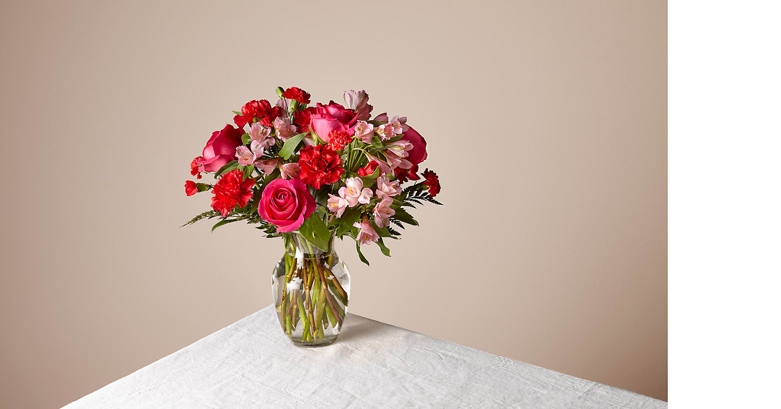 The Valentine Bouquet - Image 5 Of 5