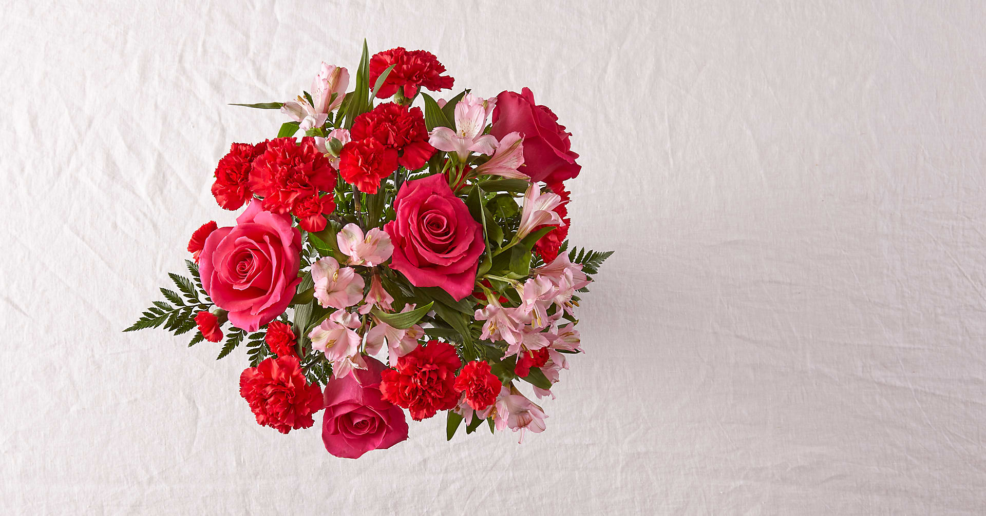 The Valentine Bouquet - Image 2 Of 5
