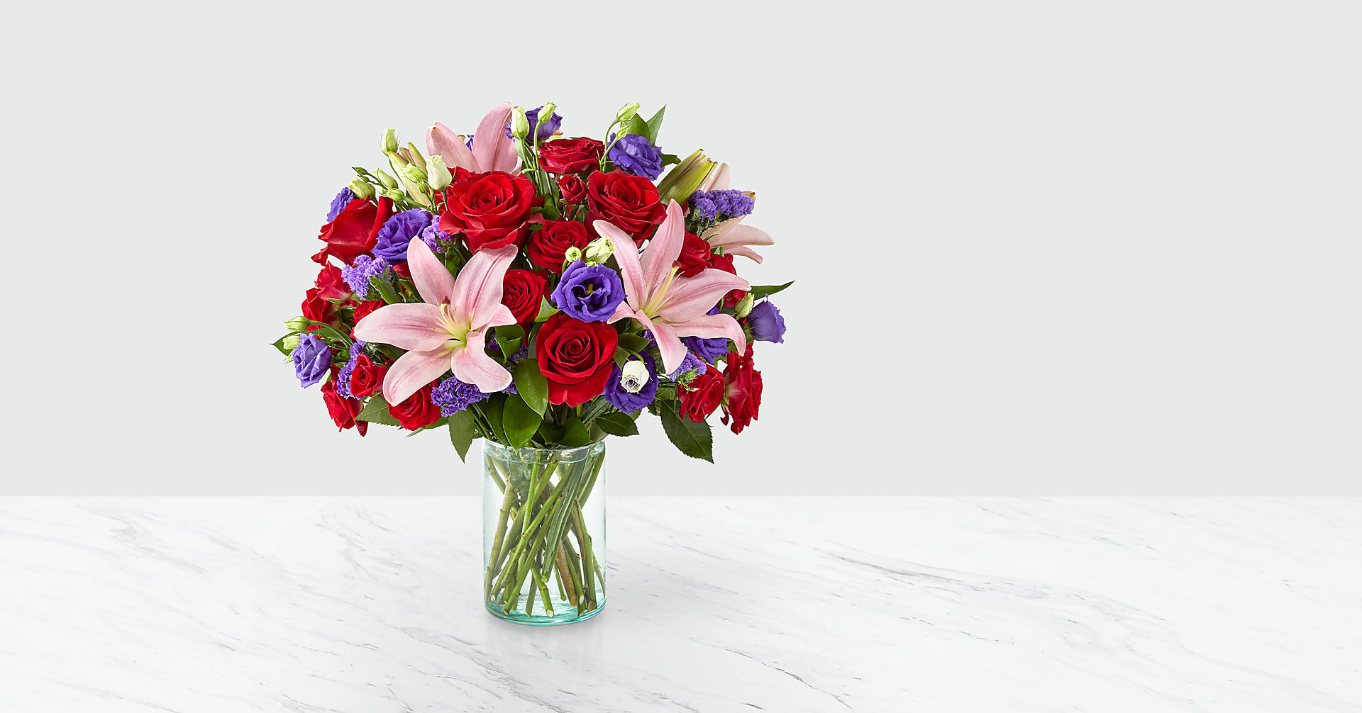 The FTD® Truly Stunning™ Bouquet - Image 1 Of 3