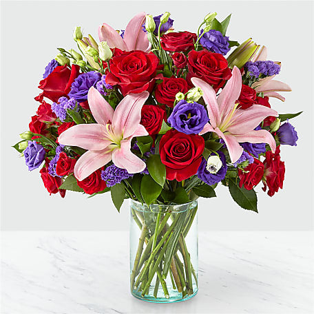 Best Flower Delivery Flower Bouquet Delivery Service By Ftd