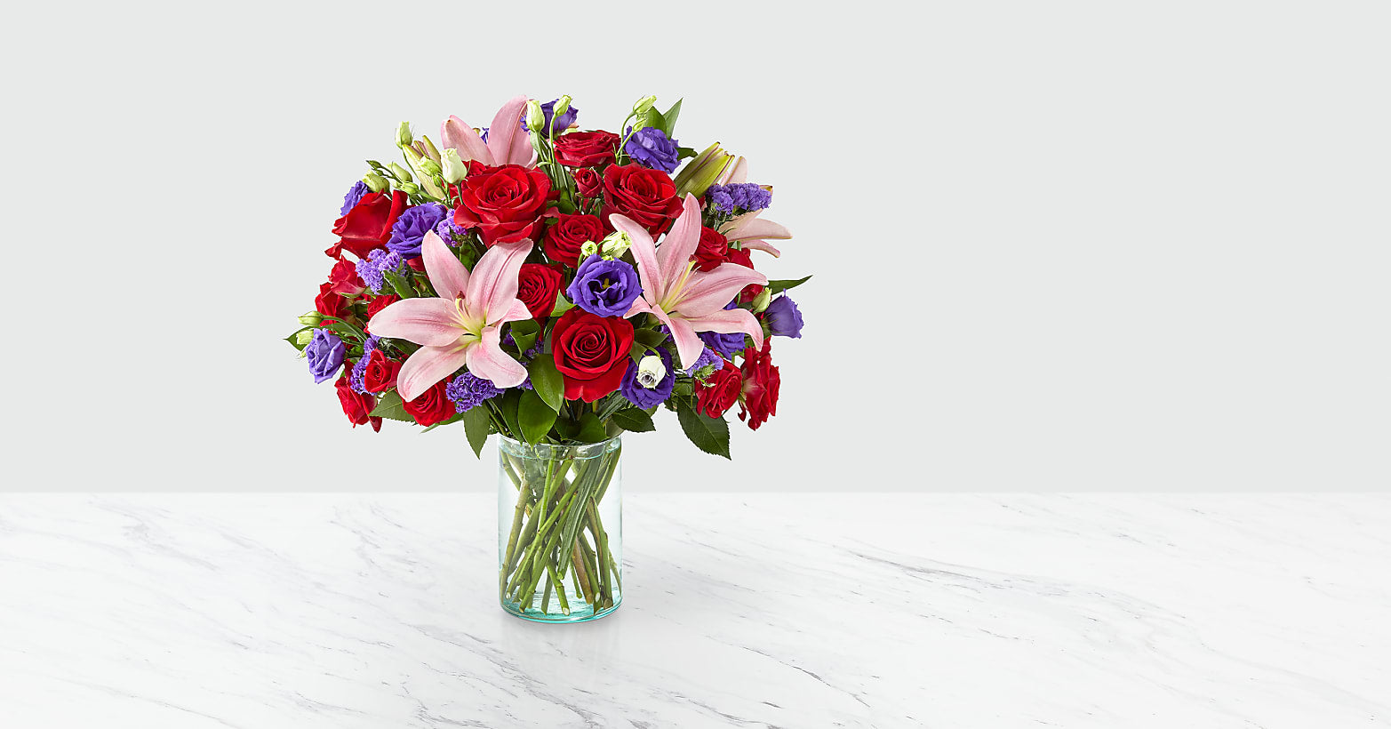 Truly Stunning Bouquet - Image 1 Of 5