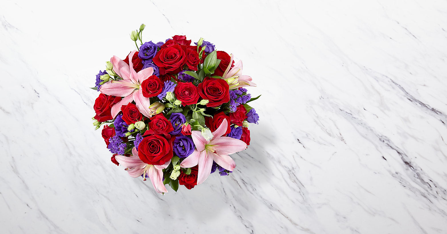 Truly Stunning Bouquet - Image 2 Of 3