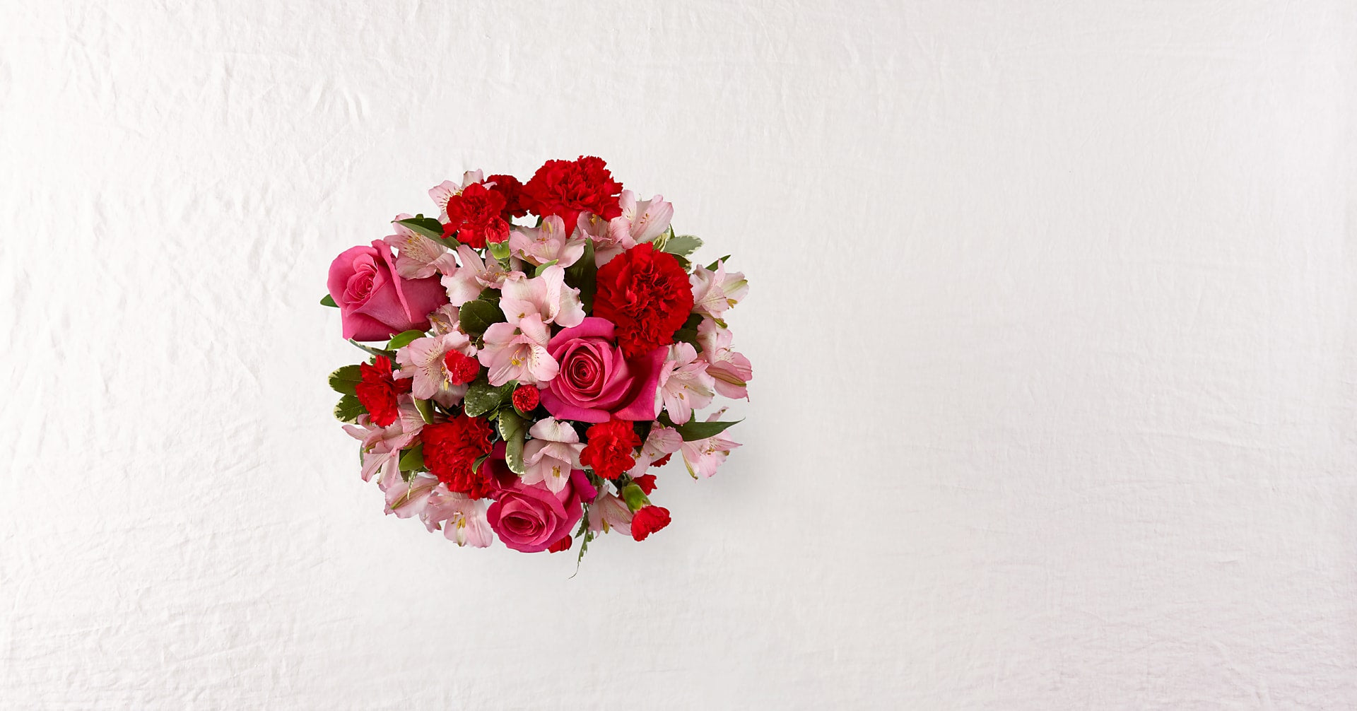 The FTD® You're Precious™ Bouquet - Image 2 Of 3