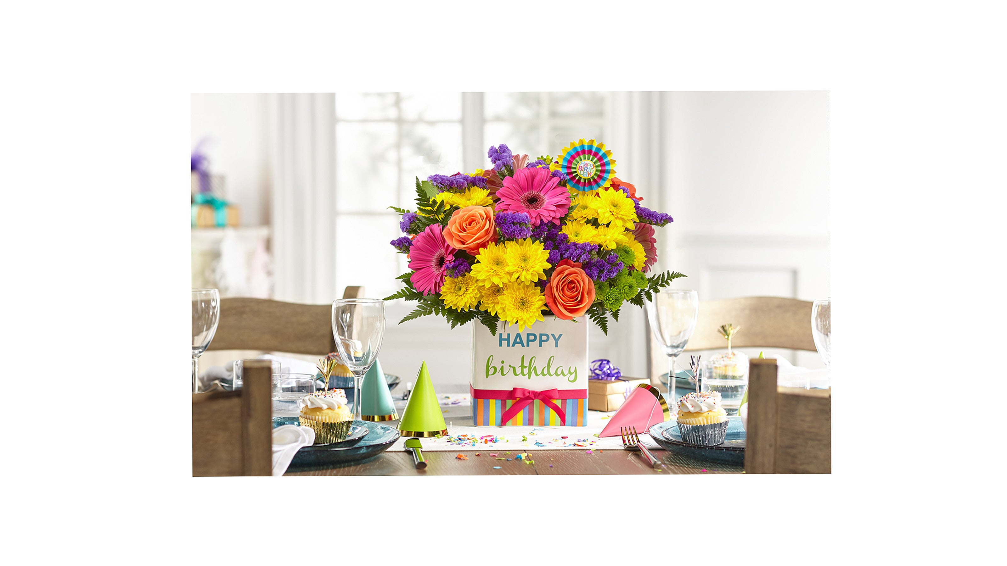 Flower Delivery In Raleigh Norther Carolina Proflowers