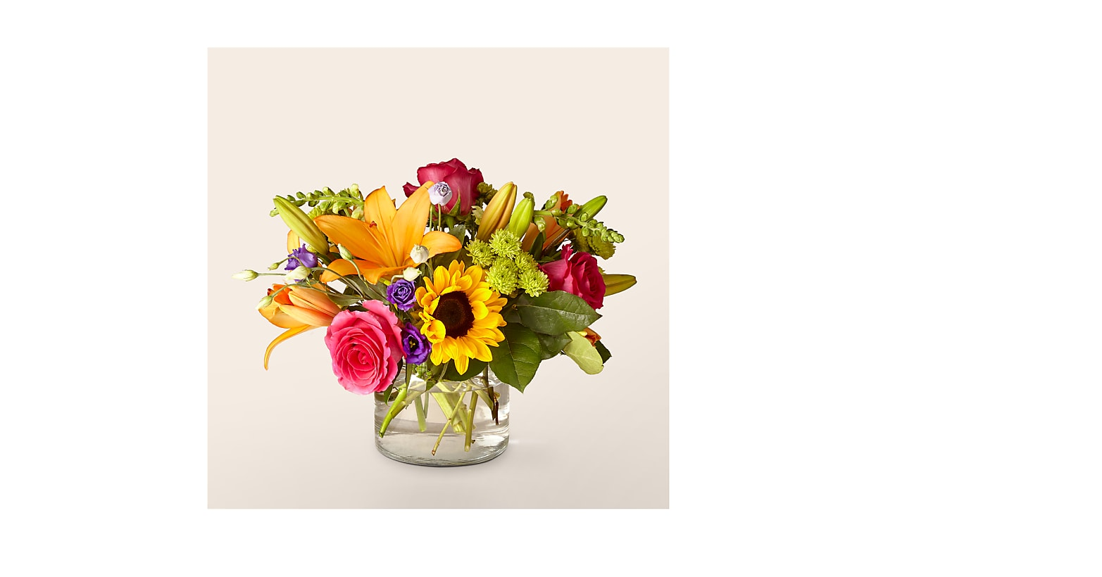 Best Day Bouquet - Image 1 Of 4