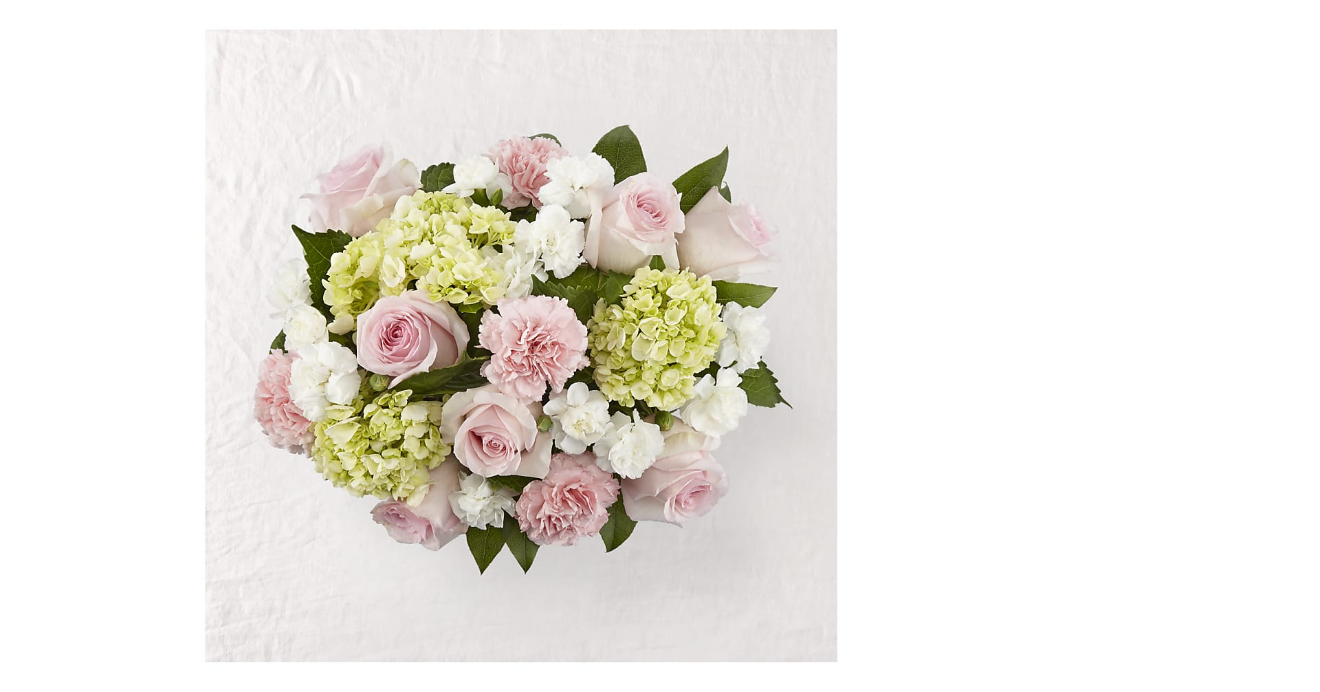 Darling Baby Girl Bouquet - Image 2 Of 3