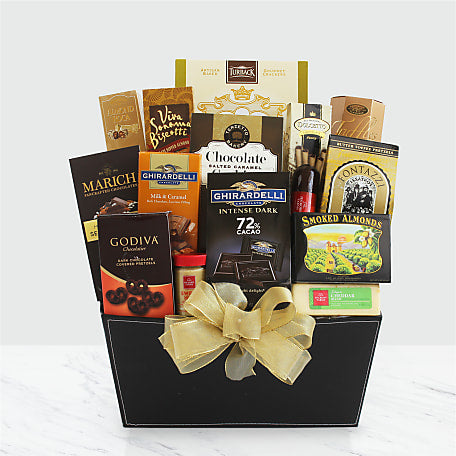 Flowers For Men Gifts Gift Baskets For Men Delivered