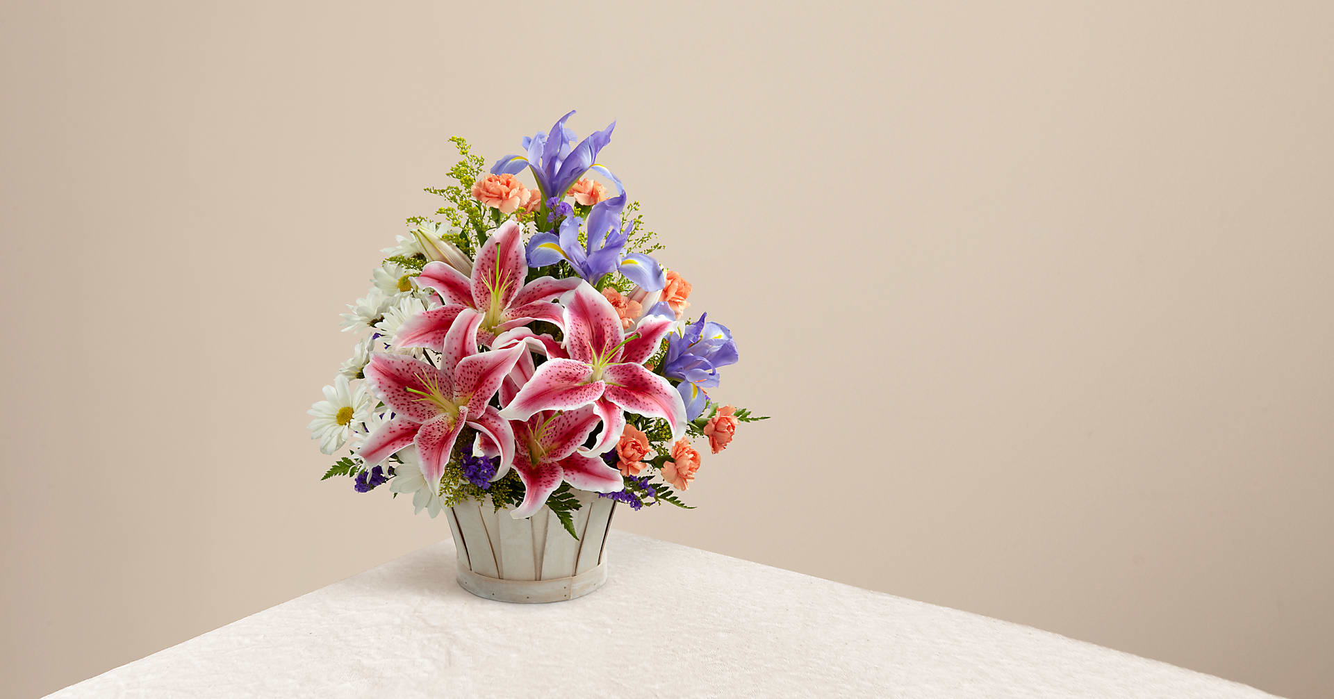 The Wondrous Nature™ Bouquet - Image 1 Of 3