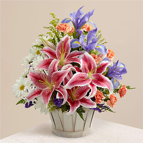 Send Bouquet Flowers Mixed Flower Bouquets Delivered Ftd