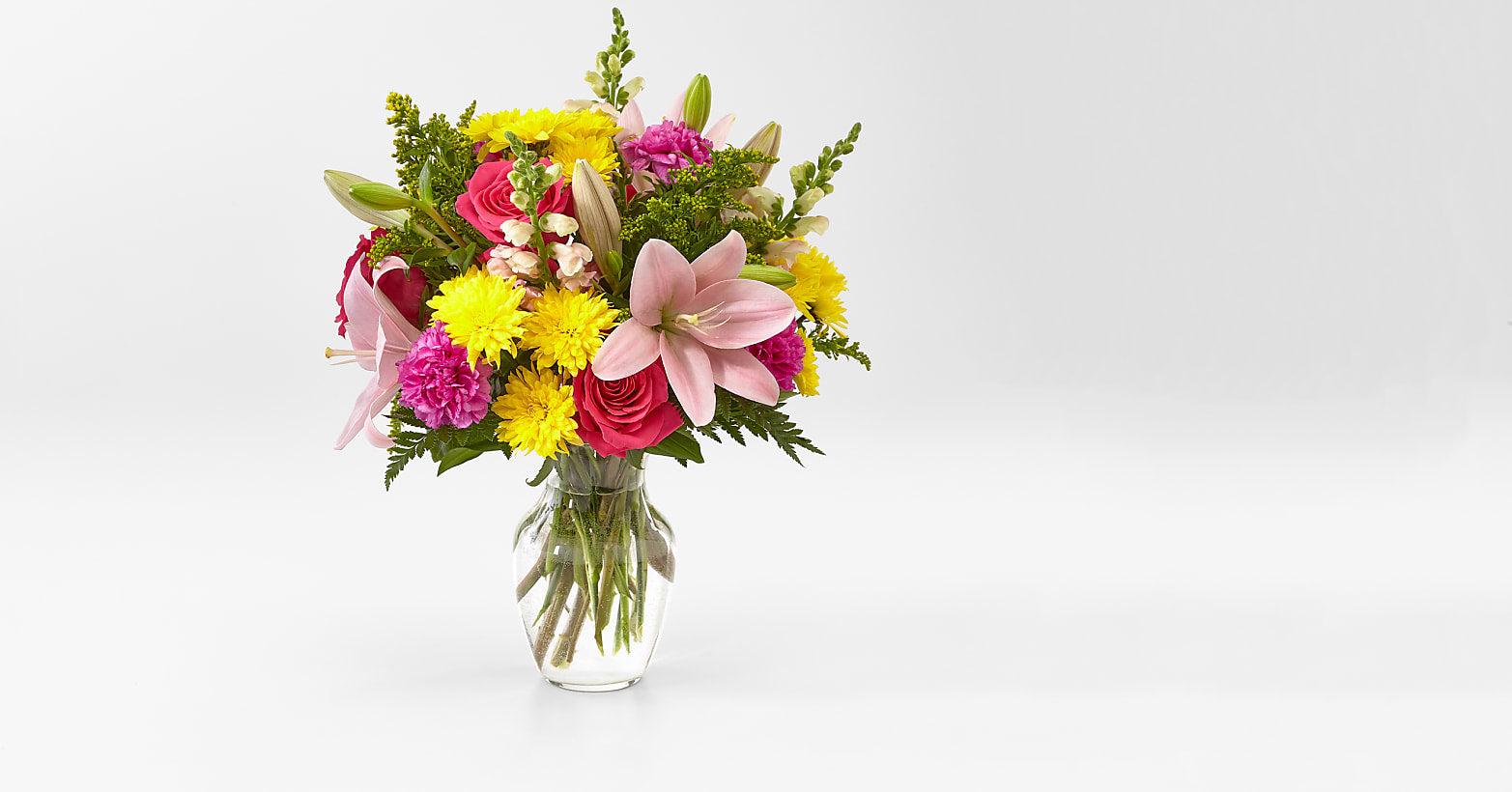 Main Squeeze Bouquet - Image 1 Of 2
